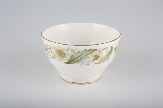 "Duchess Greensleeves Sugar Bowl - Open (Coffee) 3 5/8"""