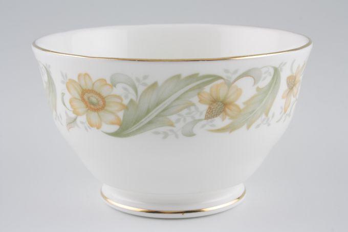 "Duchess Greensleeves Sugar Bowl - Open (Tea) 4 1/2"""