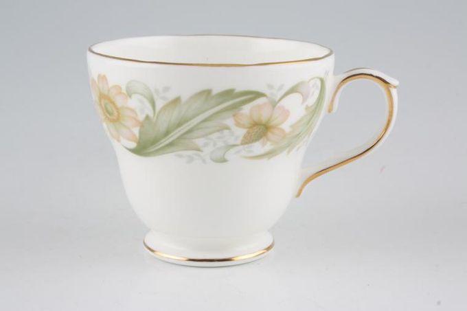 "Duchess Greensleeves Coffee Cup 3 x 2 1/2"""