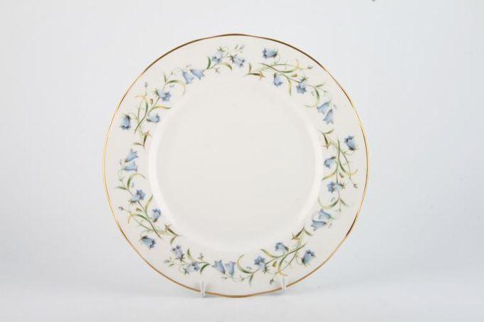 """Duchess Harebell Breakfast / Lunch Plate 9 1/2"""""""