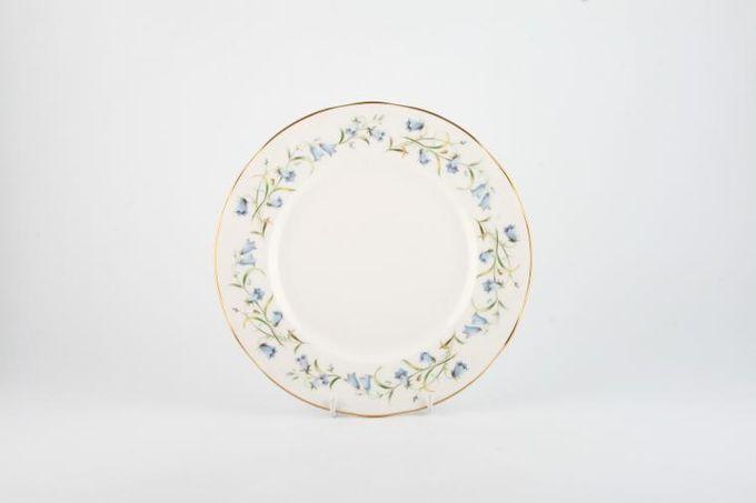 """Duchess Harebell Tea / Side Plate 6 5/8"""""""