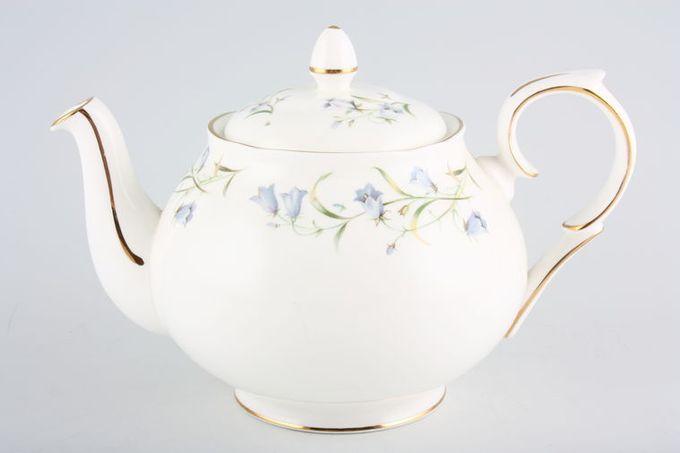 Duchess Harebell Teapot 1 1/2pt