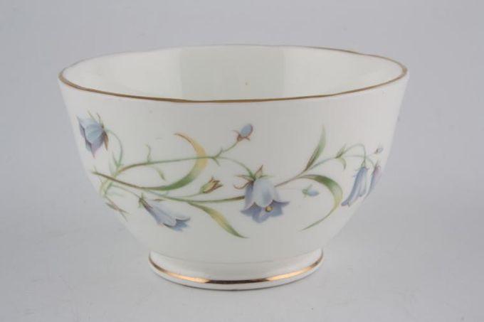 """Duchess Harebell Sugar Bowl - Open (Tea) 4 3/8"""""""