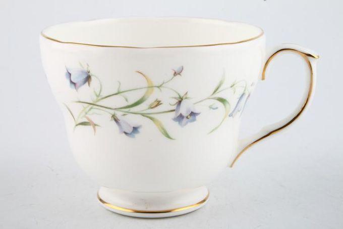 """Duchess Harebell Breakfast Cup 3 7/8 x 3 1/8"""""""