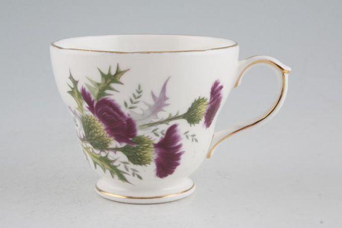 "Duchess Highland Beauty Teacup 3 1/2 x 2 3/4"""