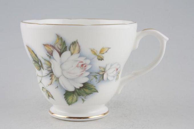 """Duchess Ice Maiden Teacup 3 3/8 x 2 3/4"""""""