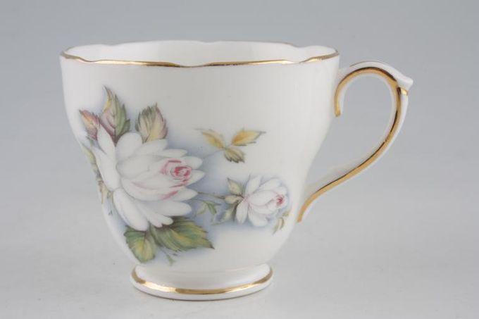 "Duchess Ice Maiden Coffee Cup 3 x 2 1/2"""