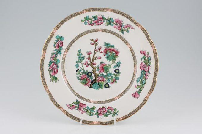 "Duchess Indian Tree Salad/Dessert Plate 8 1/4"""