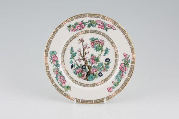 "Duchess Indian Tree Tea / Side Plate 6 1/2"""