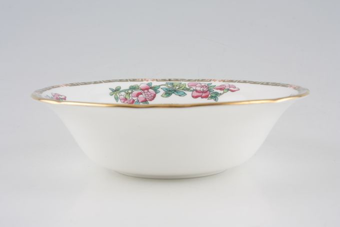 """Duchess Indian Tree Soup / Cereal Bowl 6 1/2"""""""