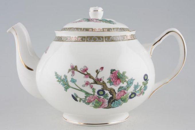 Duchess Indian Tree Teapot 1 3/4pt