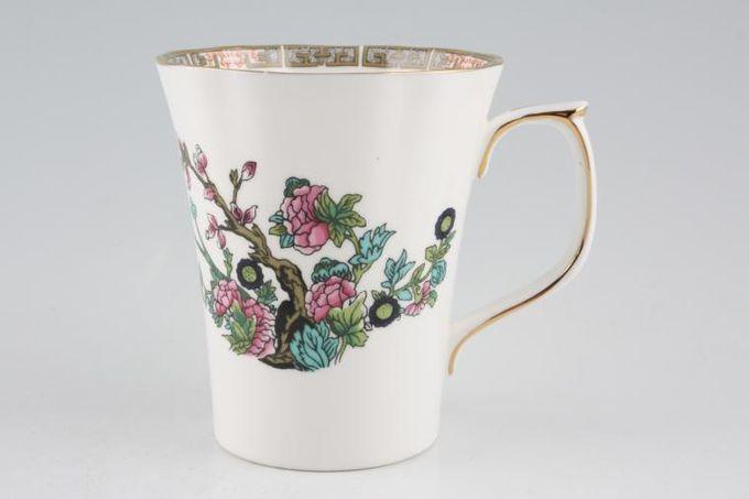 "Duchess Indian Tree Mug 3 1/2 x 4"""