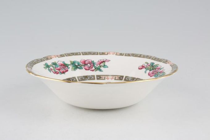 """Duchess Indian Tree Soup / Cereal Bowl 6"""""""