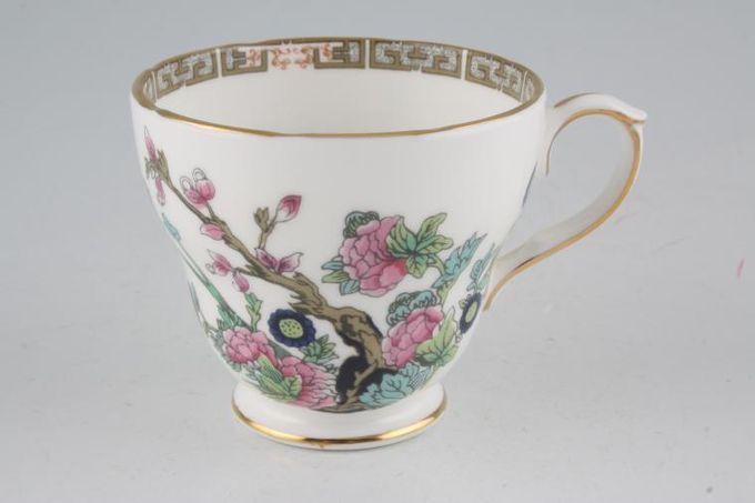 "Duchess Indian Tree Coffee Cup 2 7/8 x 2 5/8"""