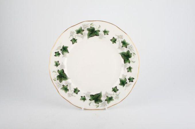 "Duchess Ivy Dessert / Salad Plate 8 1/4"""