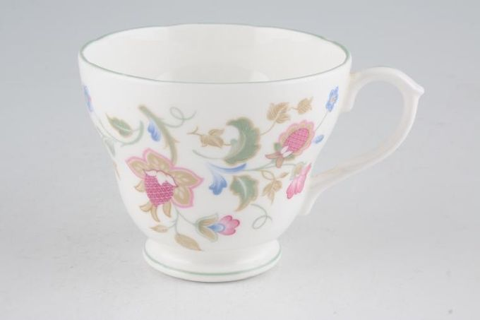 "Duchess Jacobean Teacup 3 1/2 x 2 7/8"""