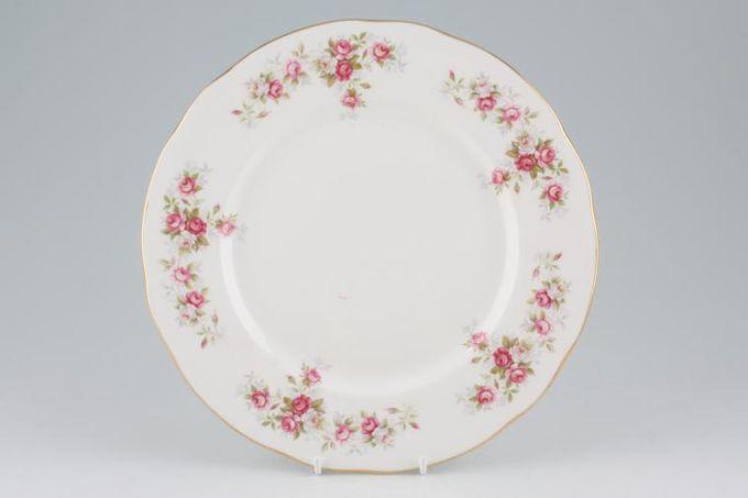 """Duchess June Bouquet Dinner Plate 10 1/2"""""""