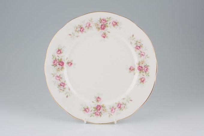 """Duchess June Bouquet Dessert / Salad Plate 8 3/8"""""""