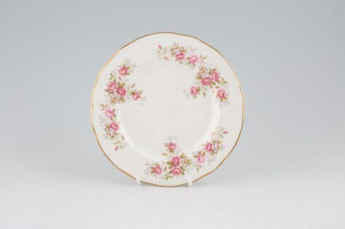 """Duchess June Bouquet Tea / Side Plate 6 5/8"""""""