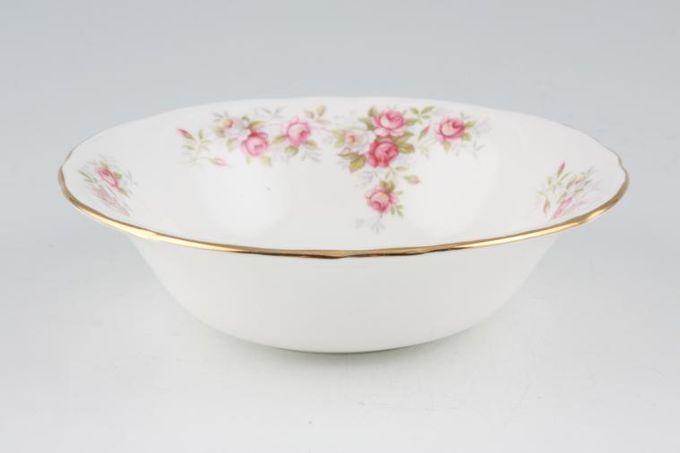 """Duchess June Bouquet Soup / Cereal Bowl 6 1/2"""""""