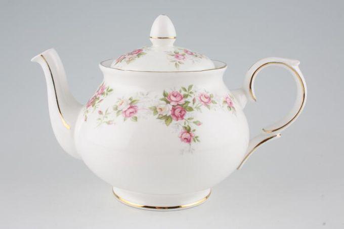 Duchess June Bouquet Teapot 1 1/4pt