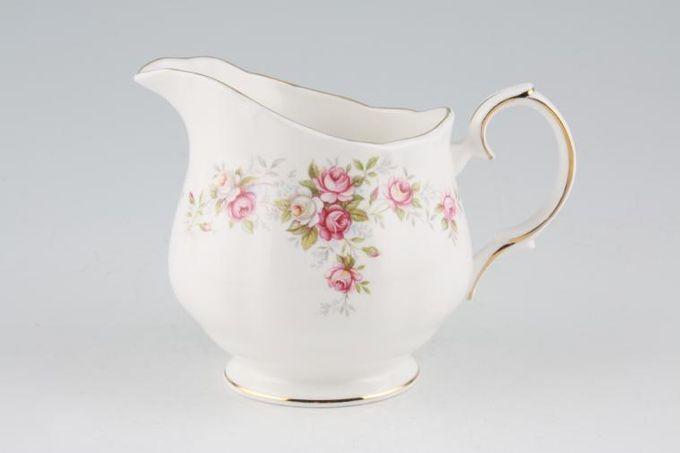 Duchess June Bouquet Milk Jug 1/2pt