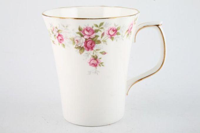 """Duchess June Bouquet Mug 3 1/2 x 4"""""""