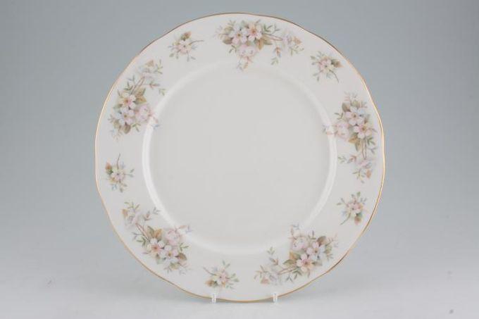 "Duchess Lansbury Dinner Plate 10 3/8"""