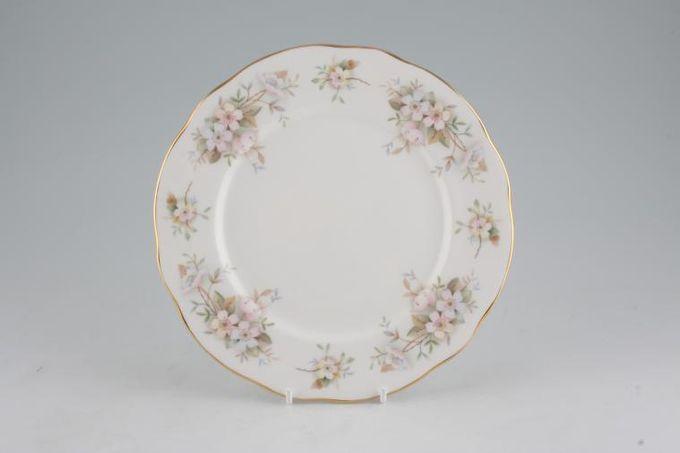 "Duchess Lansbury Dessert / Salad Plate 8 1/4"""