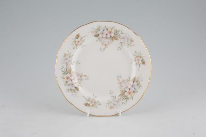 "Duchess Lansbury Tea / Side Plate 6 1/2"""