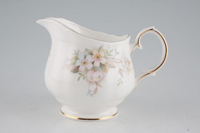 Duchess Lansbury Milk Jug 1/2pt
