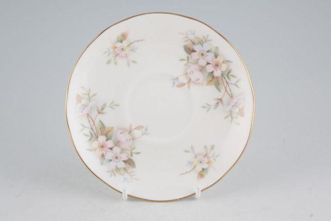 """Duchess Lansbury Tea Saucer 5 1/2"""""""