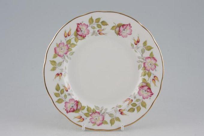 "Duchess Linden Lea Tea / Side Plate 6 5/8"""