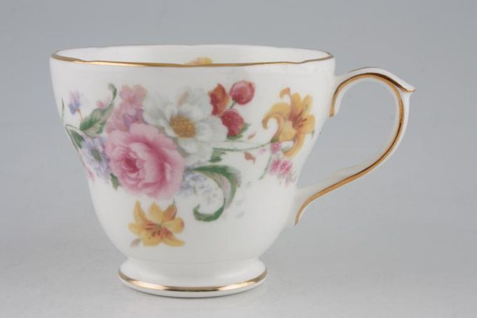 "Duchess Memories Teacup 3 3/8 x 3"""