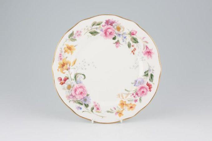 """Duchess Memories Salad/Dessert Plate 8 1/4"""""""