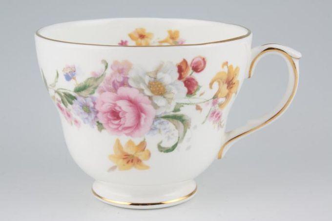 """Duchess Memories Breakfast Cup 4 x 3 1/8"""""""