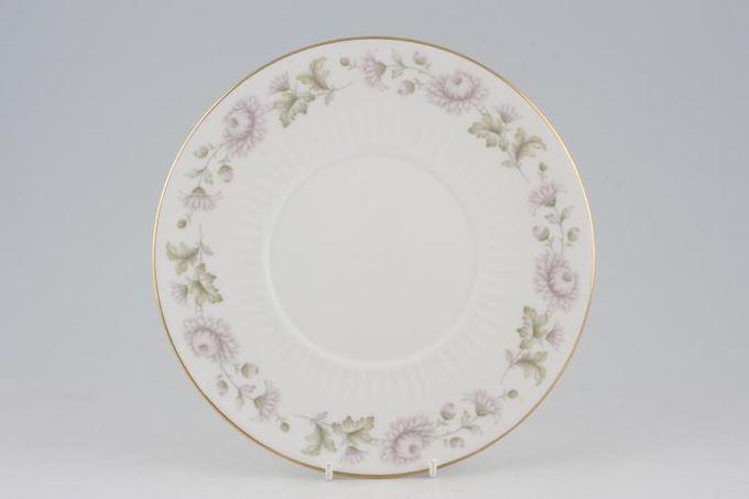 """Duchess Morning Mist Cake Plate 9"""""""