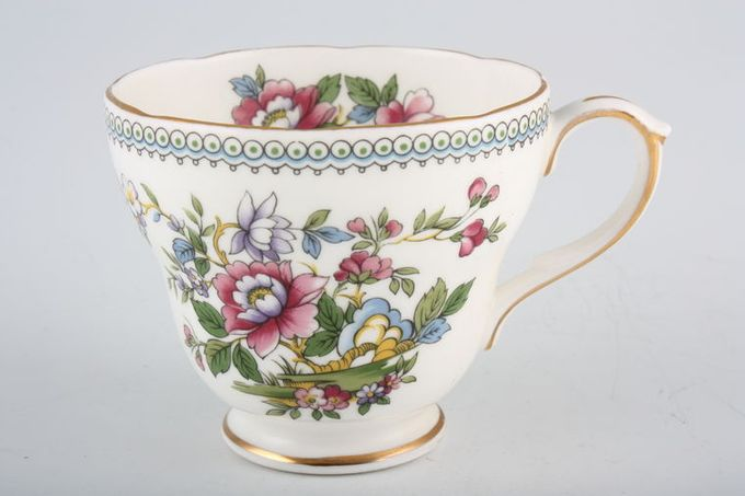 "Duchess Nanking Teacup 3 1/4 x 2 3/4"""