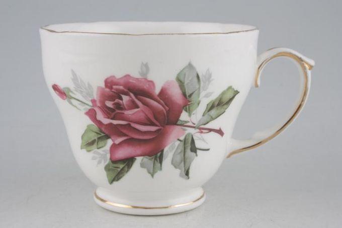 "Duchess Pandora Teacup 3 3/8 x 2 7/8"""
