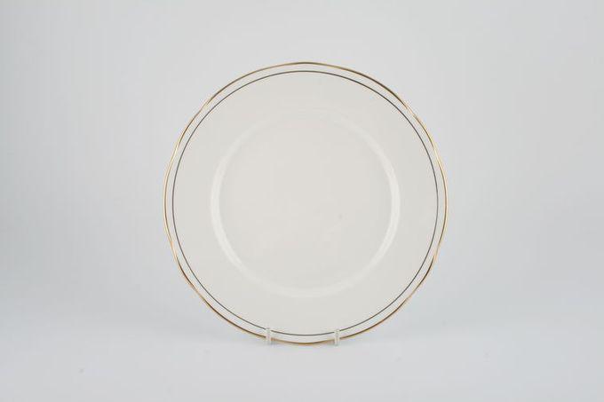 """Duchess Ascot - Gold Tea / Side Plate 6 5/8"""""""