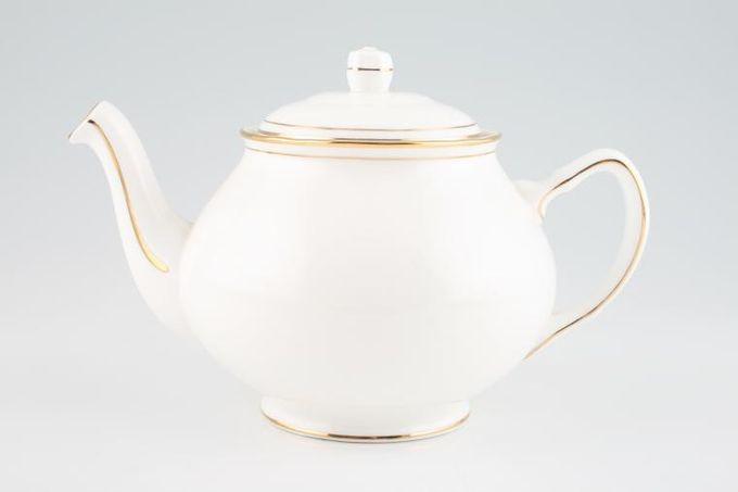 Duchess Ascot - Gold Teapot 1 1/4pt