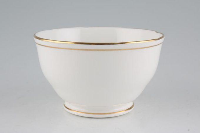 """Duchess Ascot - Gold Sugar Bowl - Open (Tea) 4 1/2"""""""