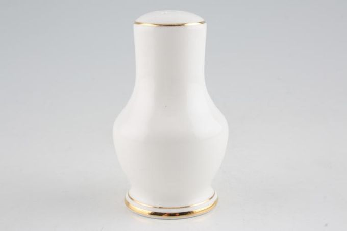Duchess Ascot - Gold Pepper Pot 5 holes