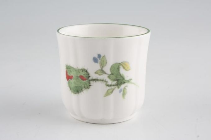 Duchess Poppies Egg Cup