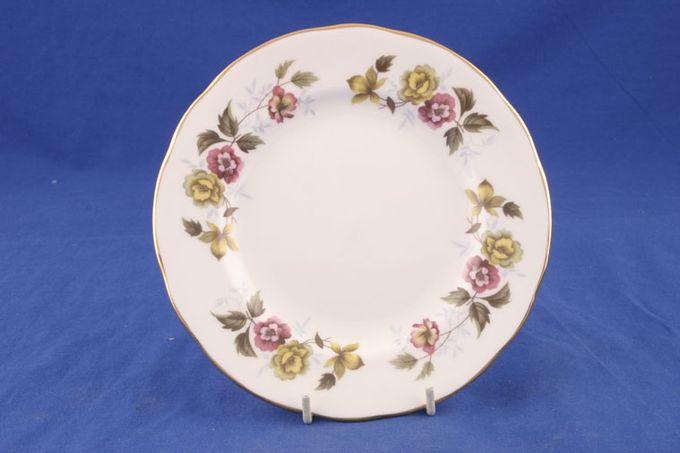 """Duchess Romance Tea / Side Plate 6 5/8"""""""