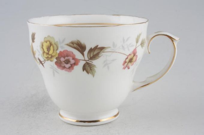 "Duchess Romance Teacup 3 3/8 x 2 3/4"""