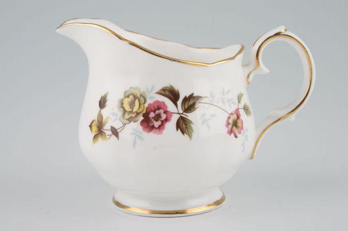 Duchess Romance Milk Jug 1/2pt