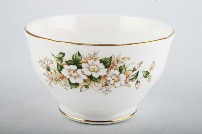 """Duchess September Morn Sugar Bowl - Open (Tea) 4 1/2"""""""