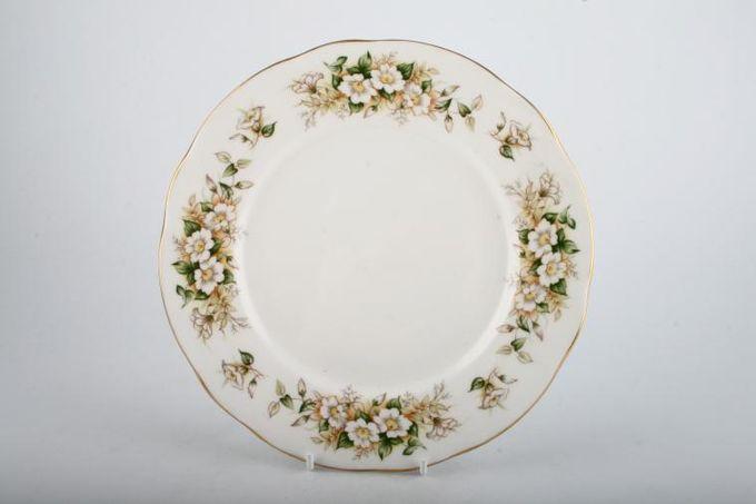 """Duchess September Morn Dessert / Salad Plate 8 1/4"""""""