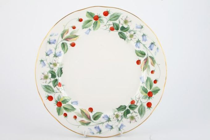 Duchess Strawberryfields Dinner Plate 10 3/8""